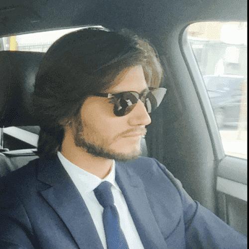 Alessandro Anselmo