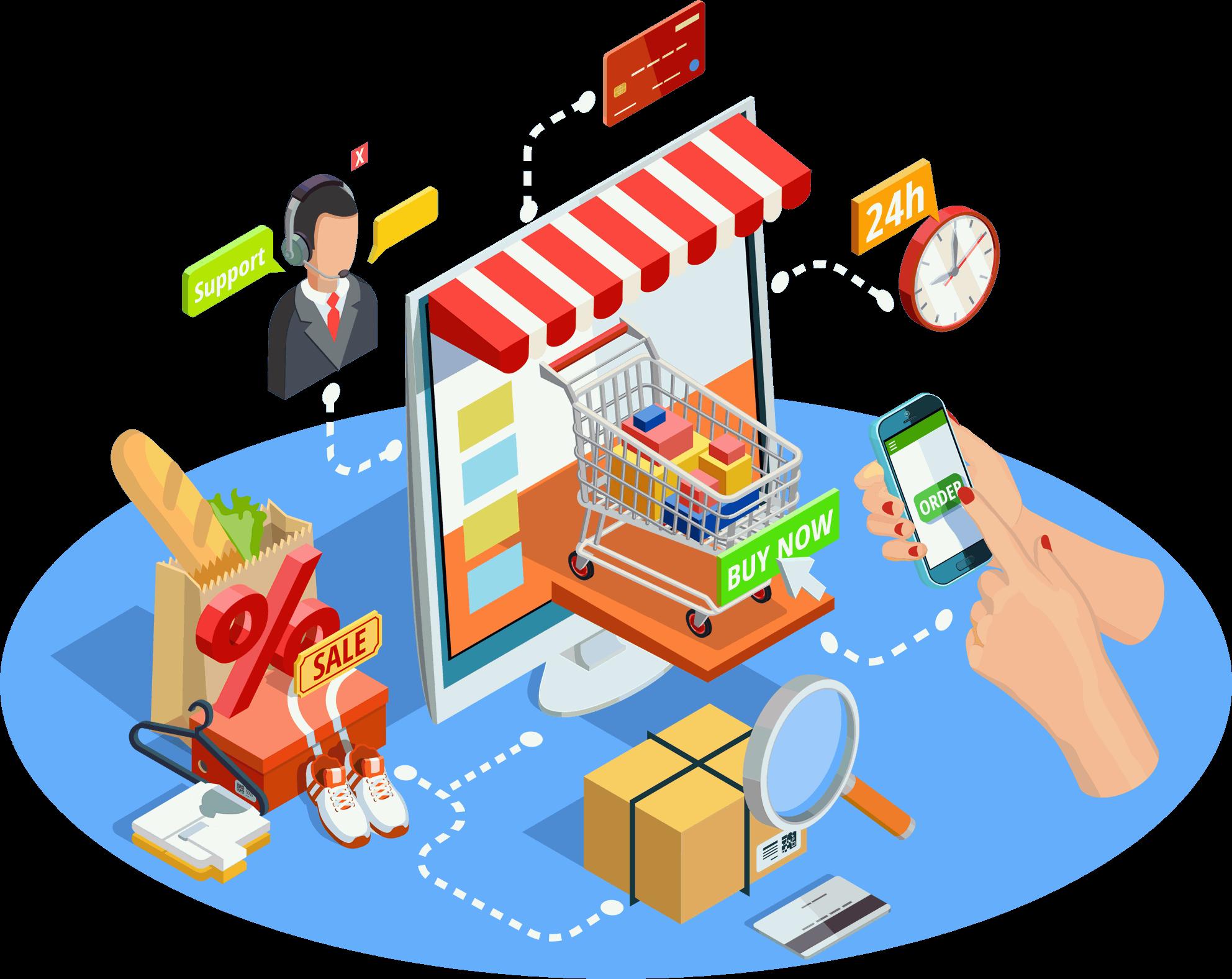 ecommerce-box
