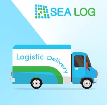 logistics services app development